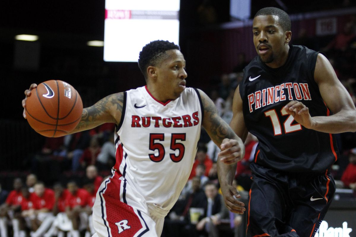 Rutgers and Princeton will not play in 2014-15 for the second time since 1917.