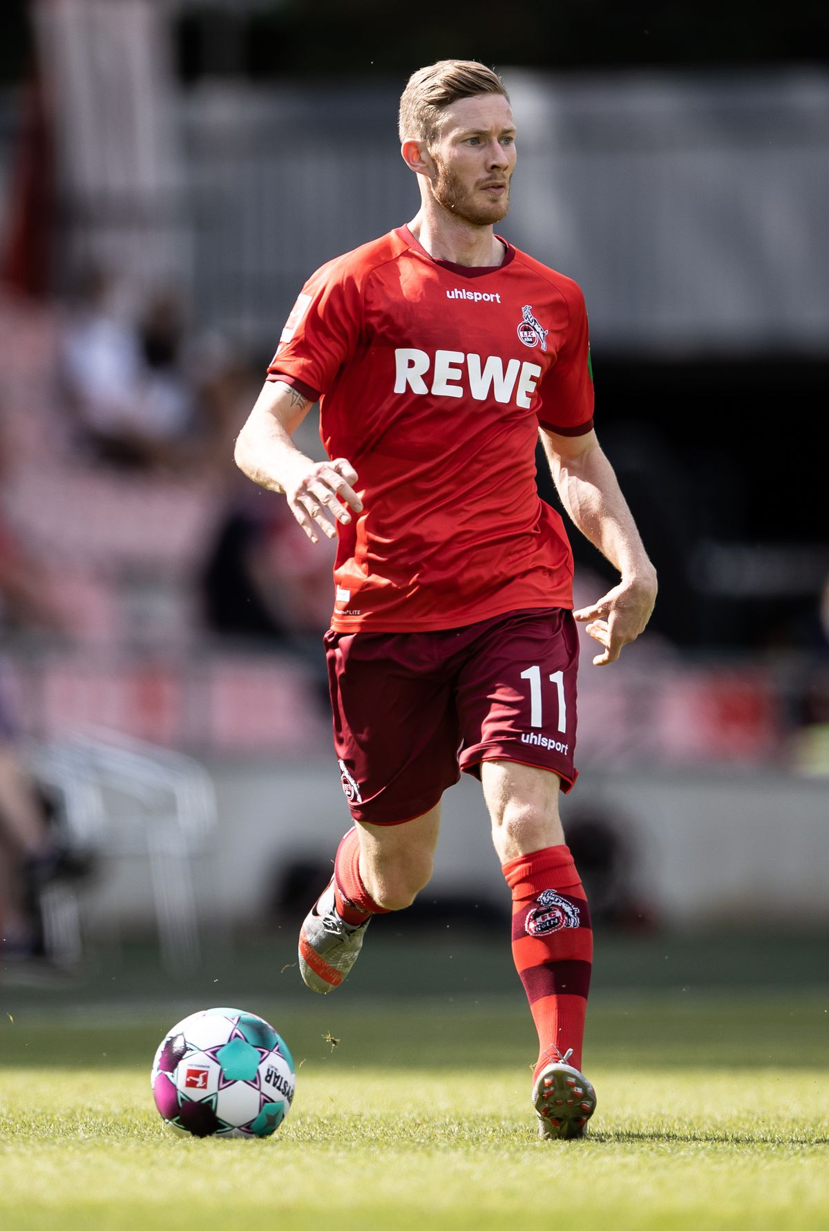 1. FC Koeln v VfL Bochum - Pre-Season Friendly
