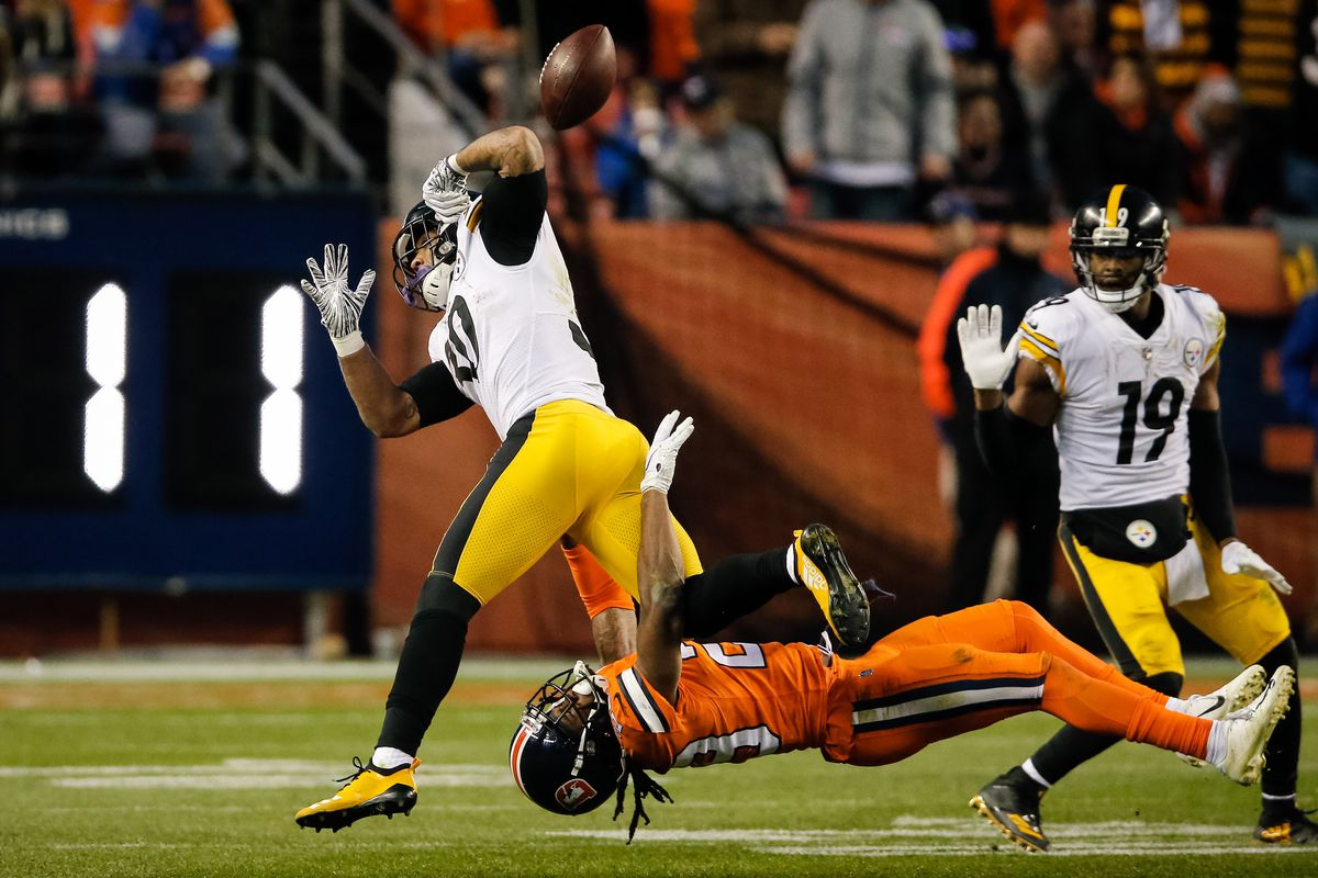 b34977e9 In Week 12 the Steelers left more points on the field than they ...