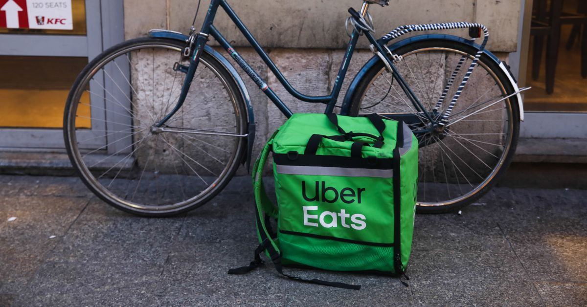 San Francisco Mulls Legislation for Ghost Kitchens and Food Delivery Services