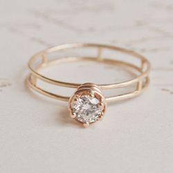 Atomic Ring, $1,650