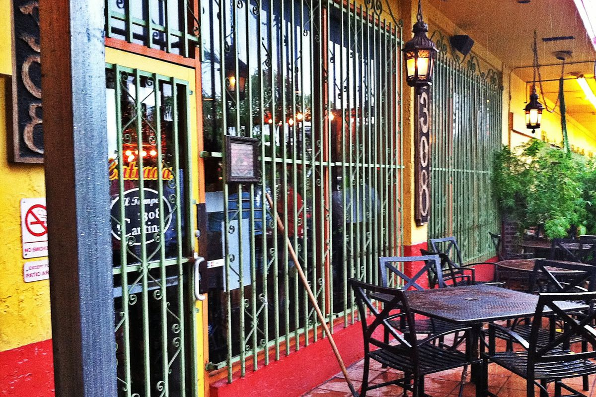 The good times will continue to roll on at El Tiempo 1303 Cantina on Montrose.