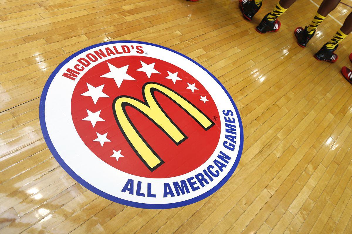 2013 McDonald's All American Games Powerade Jam Fest
