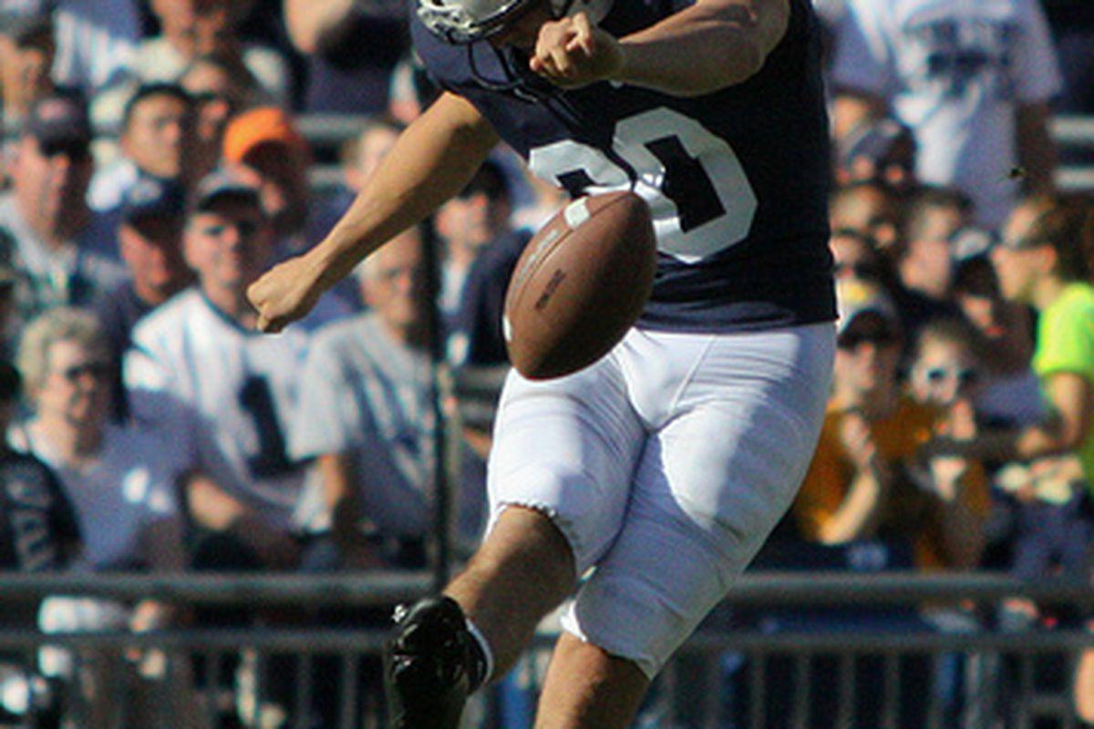 "Penn State vs Iowa-11 (via <a href=""http://www.flickr.com/photos/mikepettigano/6227862097/"">Mike Pettigano</a>)"