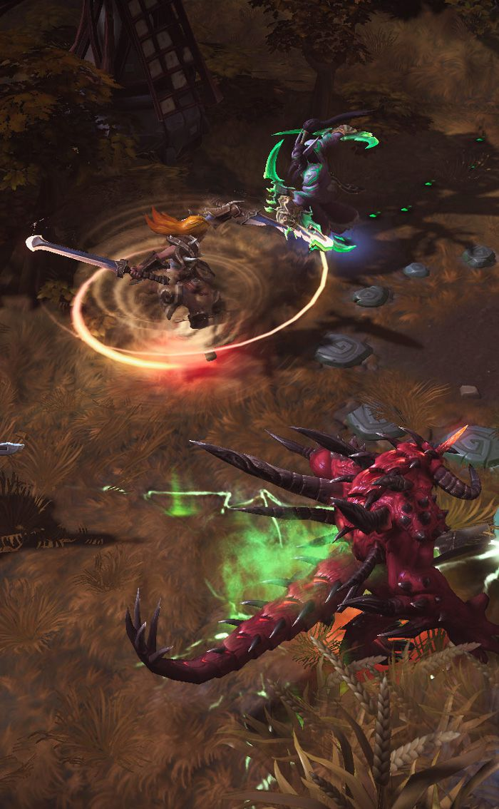 heroes of the storm review tall 3