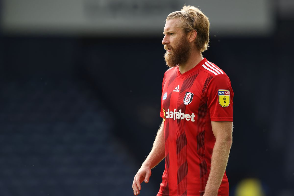 West Bromwich Albion v Fulham - Sky Bet Championship