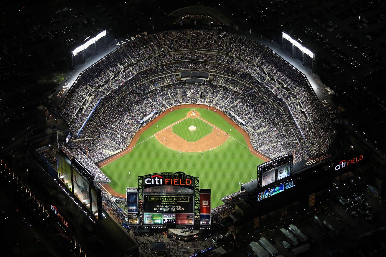 New York Yankees v. New York Mets