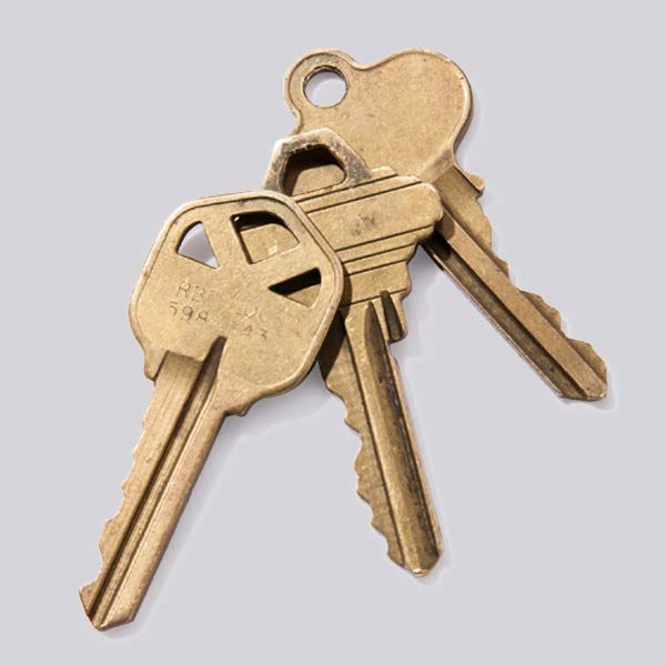 10 Uses for Keys - This Old House