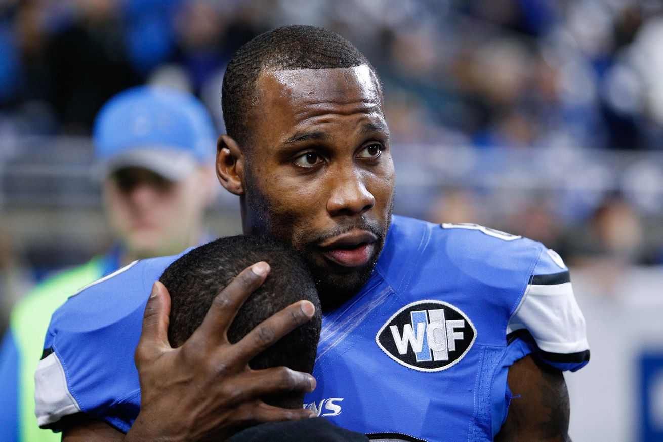 The missing piece tampa fl - Could Anquan Boldin Be The Missing Piece For The Chiefs