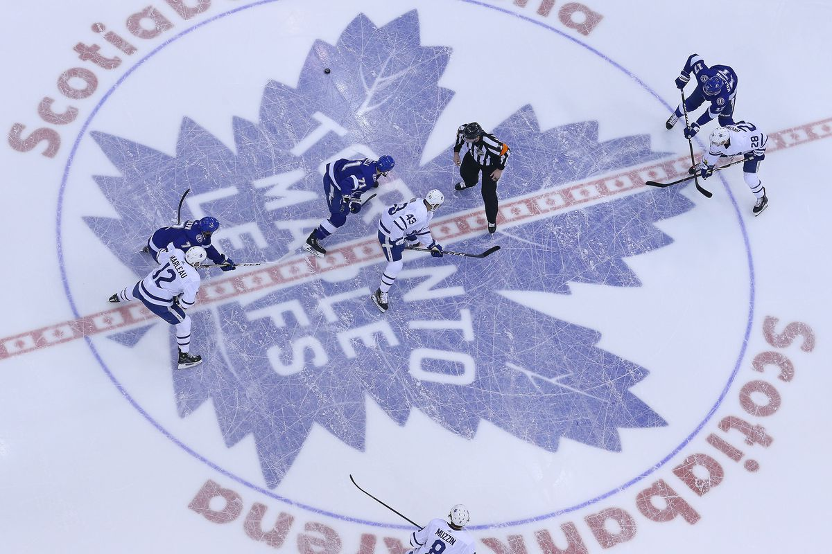 3109b9ecd96 What s wrong with the Leafs  - Pension Plan Puppets