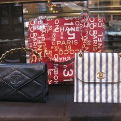 More bags