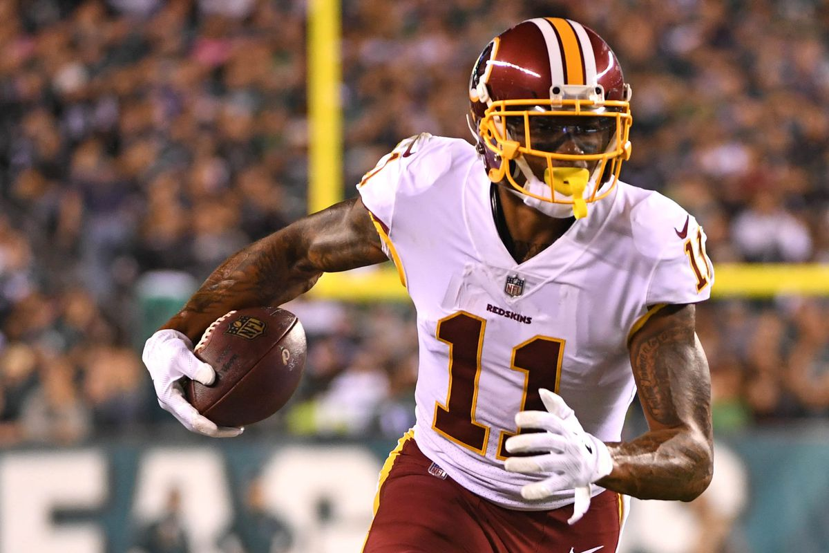 terrelle pryor jersey redskins
