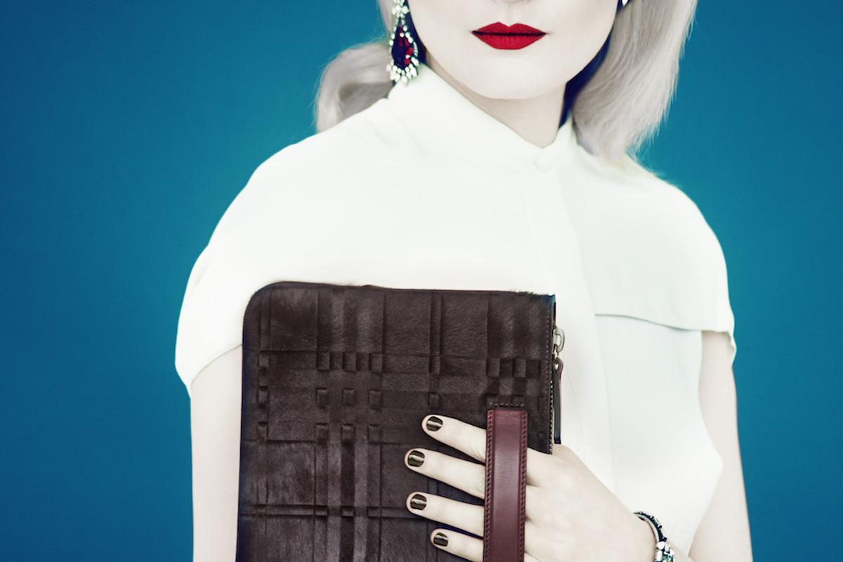 "Photo: <a href=""http://dannijo.com/blog/lookbook/fall-2014-handbags/"">Dannijo</a>"