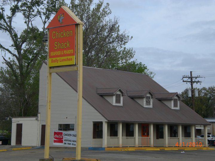 Baton Rouge Institution Chicken Shack Will Land In Nola Come 2016