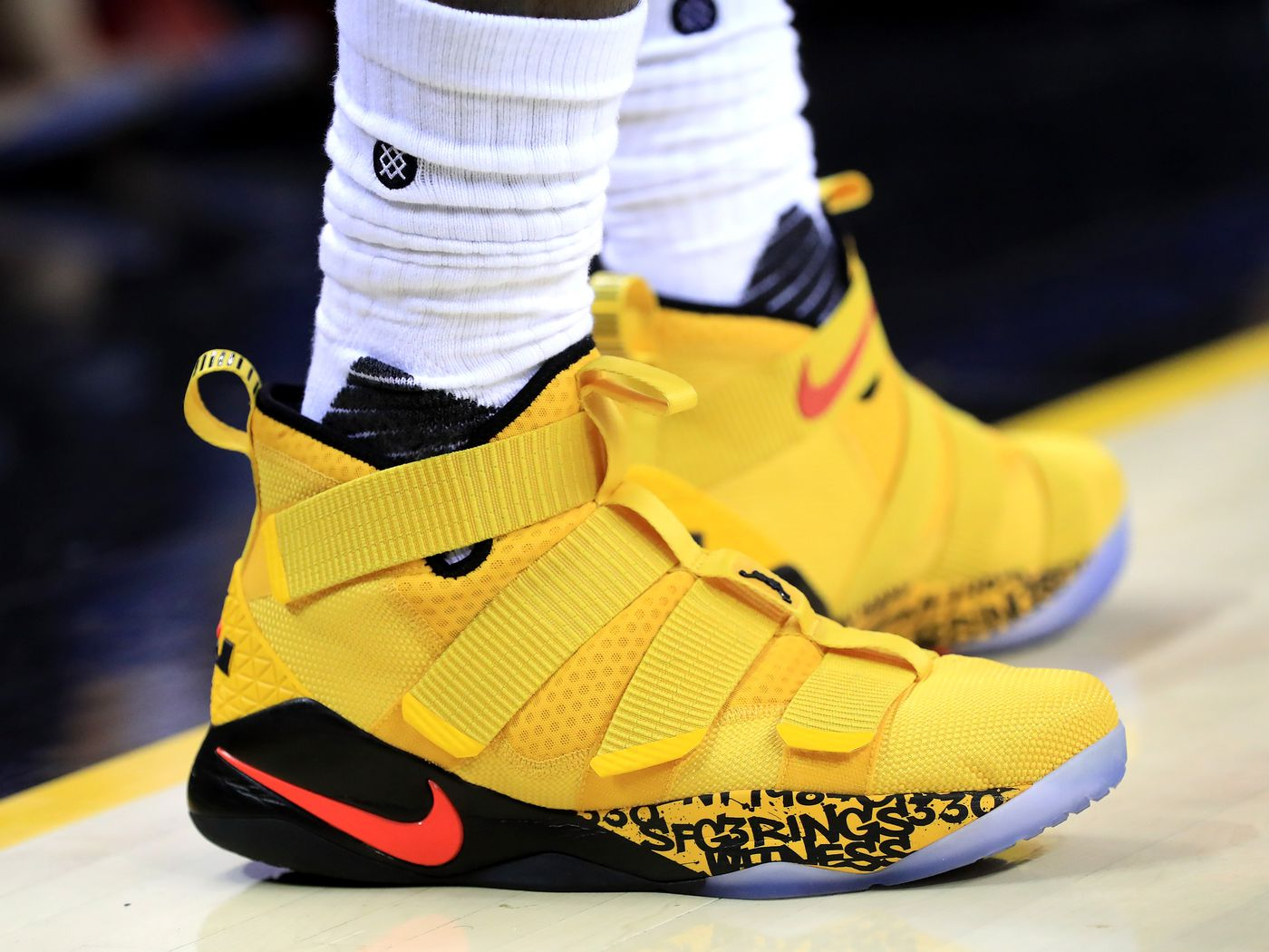 26a093ee1890f8 How do NBA shoe deals work  - SBNation.com