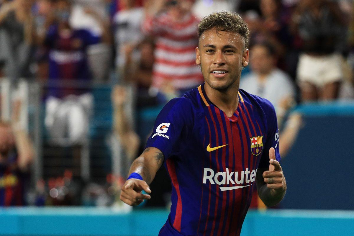 Image result for neymar barca