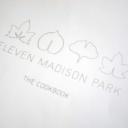 """<a href=""""http://eater.com/archives/2011/05/24/first-look-eleven-madison-park-the-cookbook.php"""" rel=""""nofollow"""">First Look: Eleven Madison Park: The Cookbook</a><br />"""