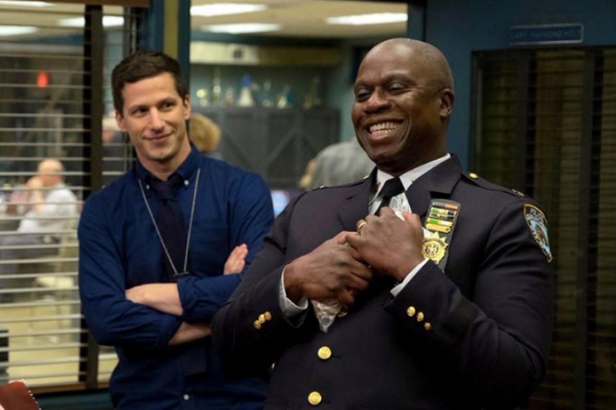 brooklyn nine nine season 4 episode 16 cast