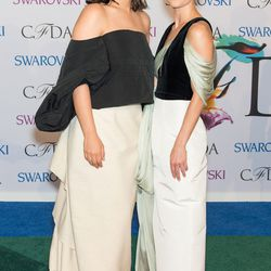 Rosie Assoulin and Keri Russell