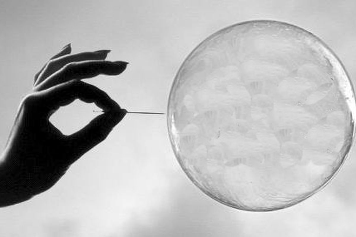 Who is on the Bubble?