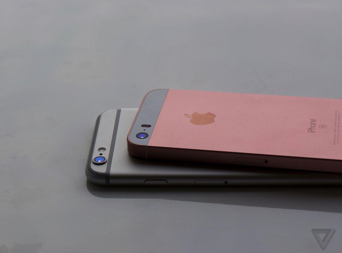 IPhone-SE-vs-6S