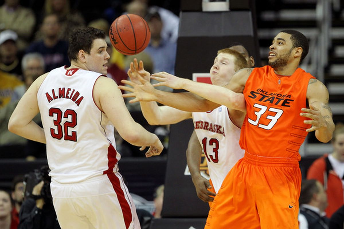 Nebraska and Oklahoma St will both be playing on, though not necessarily against each other.