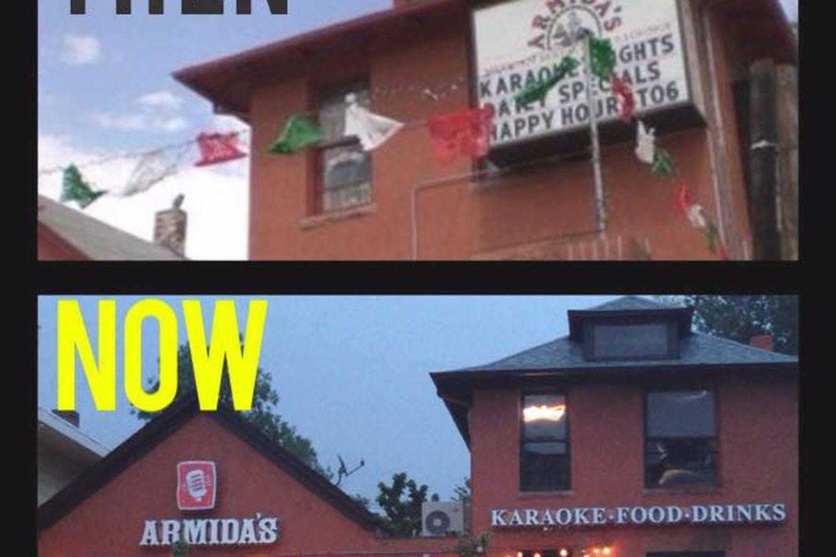 Armida's