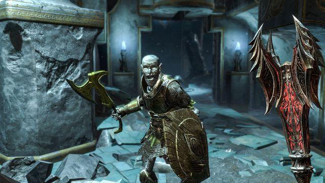 Bethesda promises big updates for The Elder Scrolls: Blades