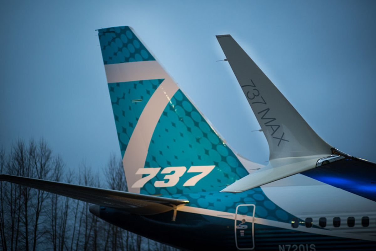 Boeing's newest jets are grounded in China, Indonesia, and