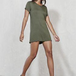 Jetty dress, $66 (reg $88)