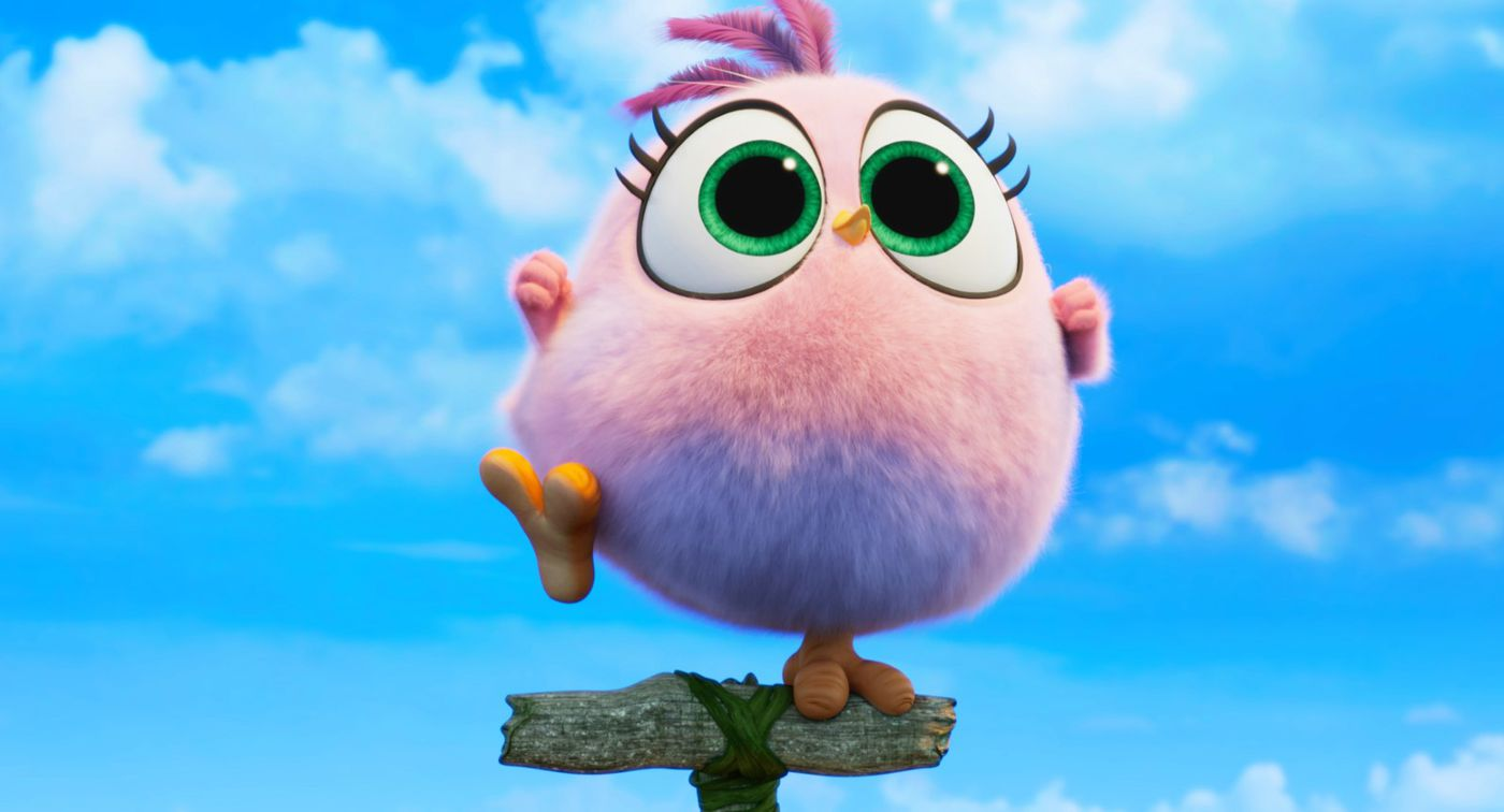 Angry Birds 2 Is Relentlessly Popular On Netflix Why Polygon