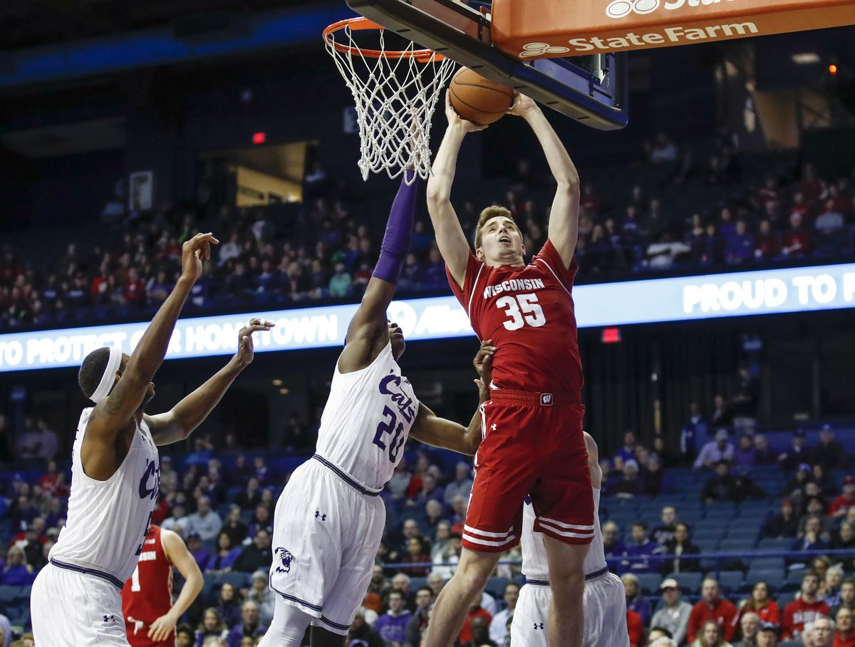 NCAA Basketball: Wisconsin at Northwestern