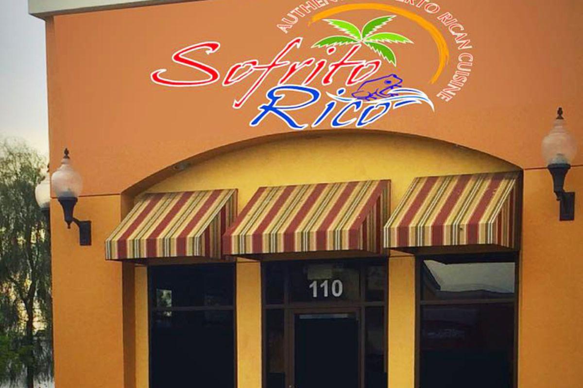Sofrito Rico Authentic Puerto Rican Cuisine