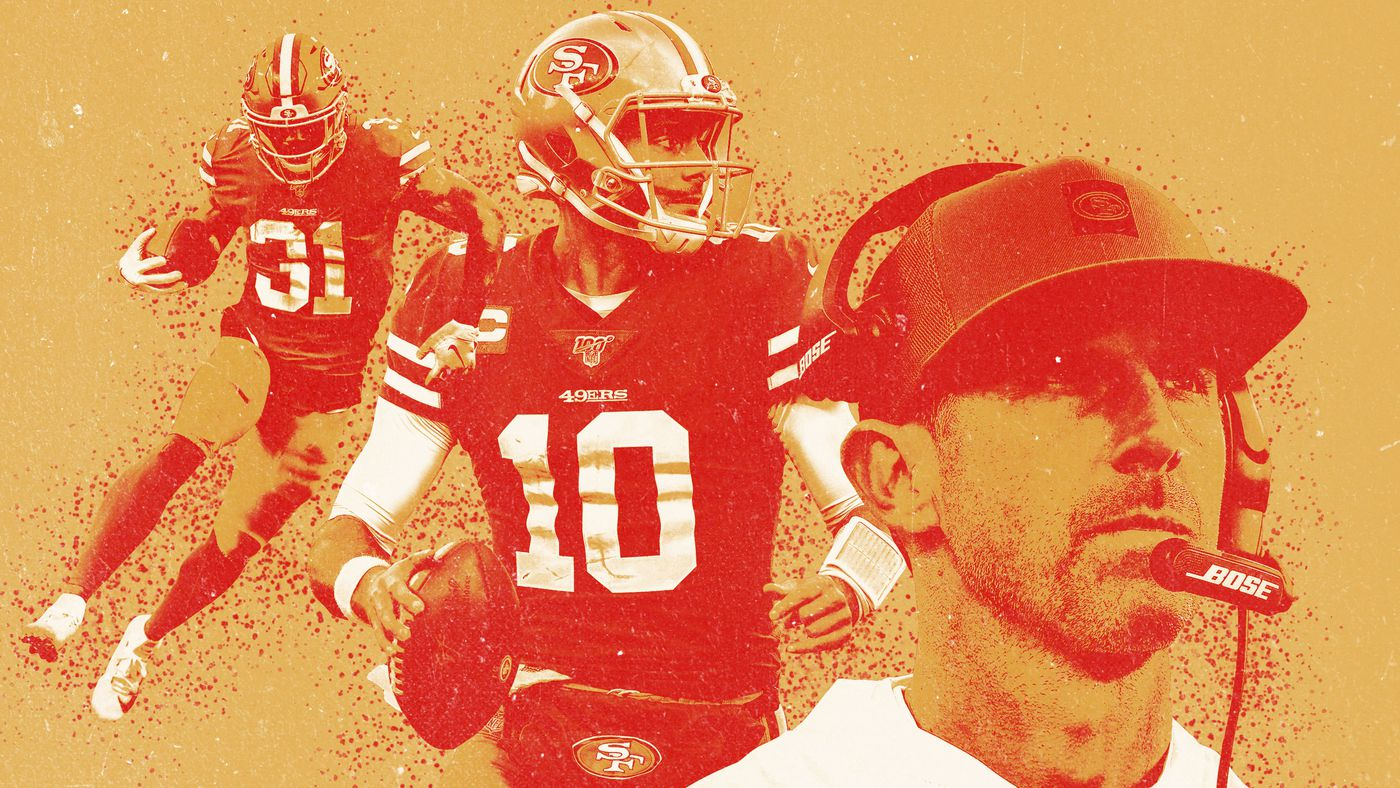 The 49ers Football Machine Was Built to Rule the NFC