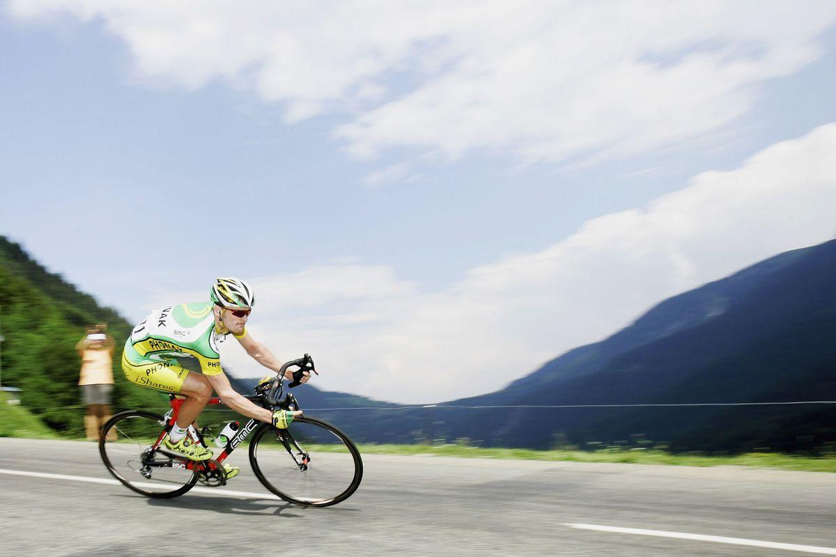 2006 Tour de France - Stage Seventeen
