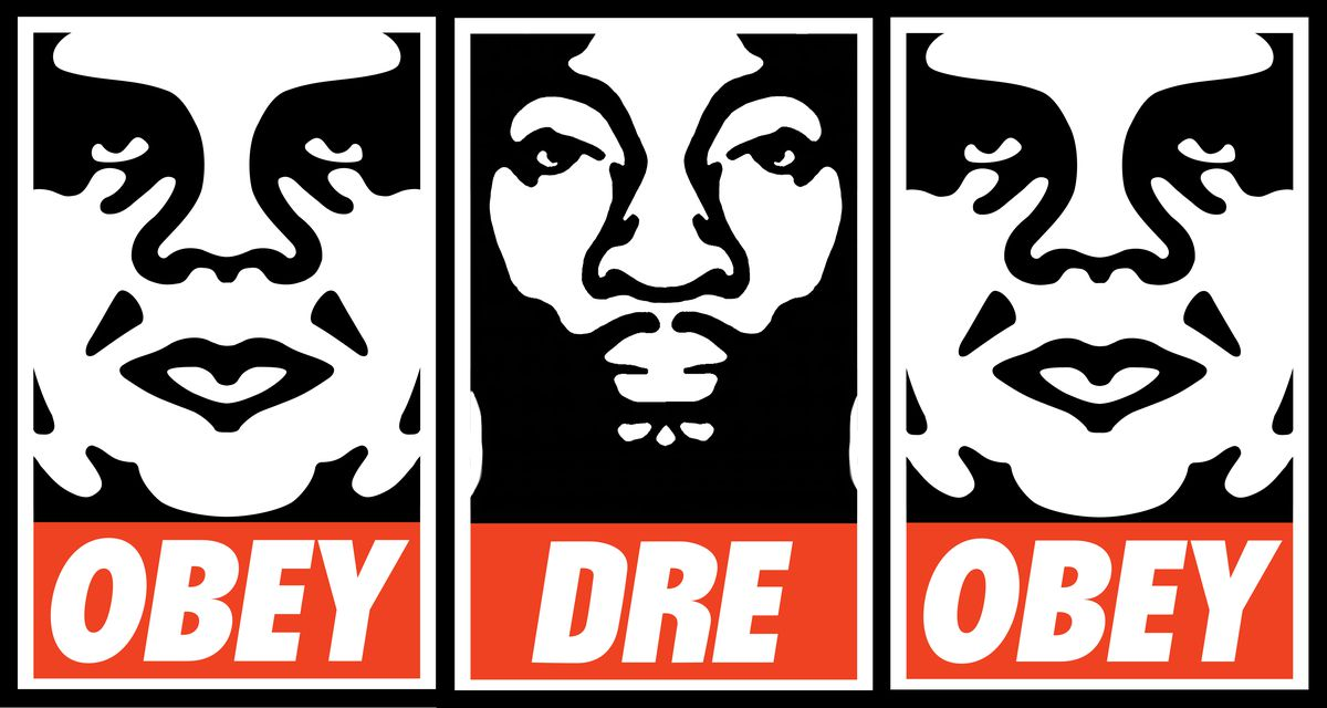 OBEY DRE