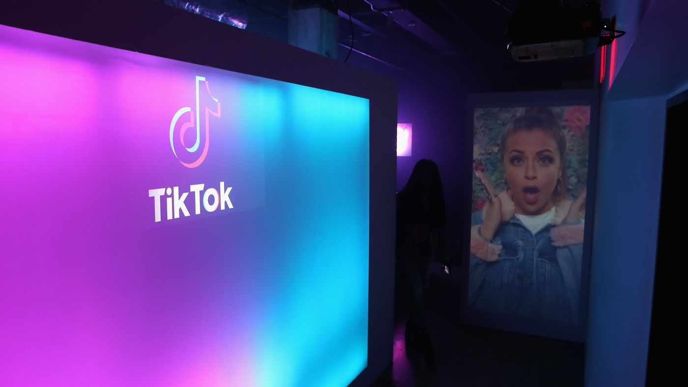 The Popular Musical Ly App Has Been Rebranded As Tiktok The Verge
