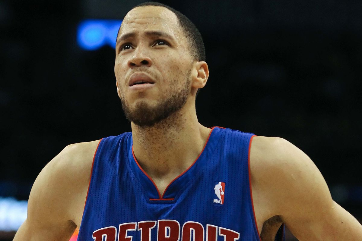 Tayshaun Prince wasn t exactly happy about trade was expecting