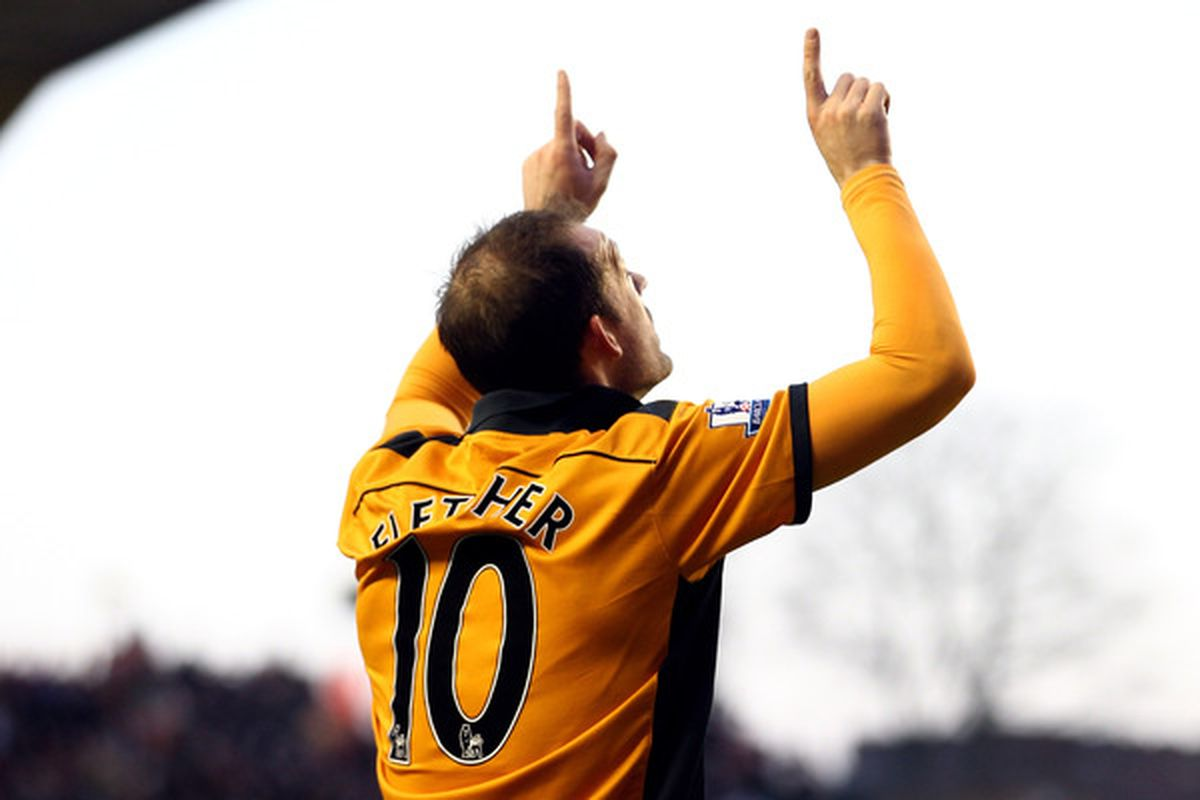 A sell-on fee due to Burnley could be what's driving the price for Steven Fletcher so high.
