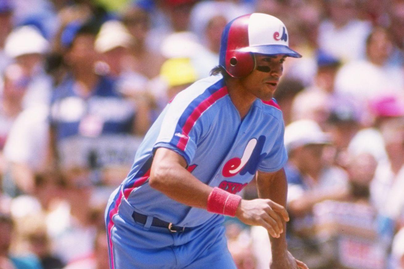 Washington Nationals to wear Montreal Expos uniforms on July 6th vs Kansas City Royals...
