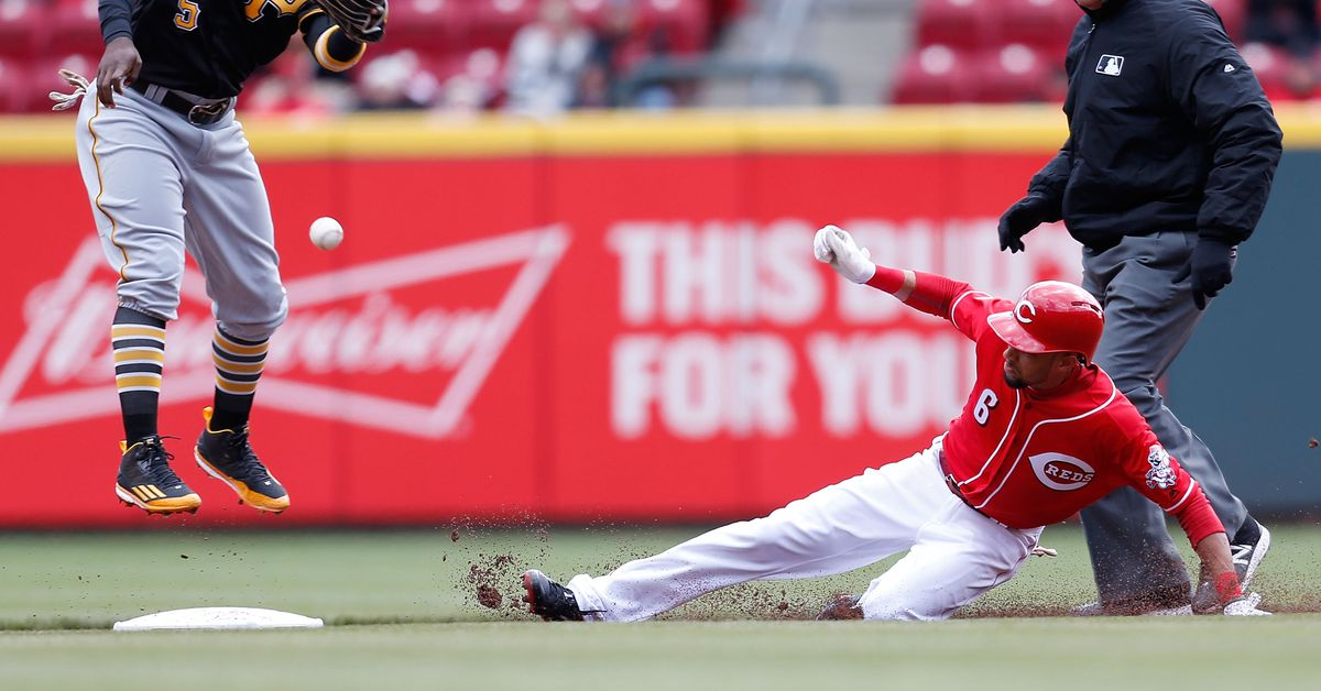 Fantasy baseball 2018 draft strategy: How to target steals