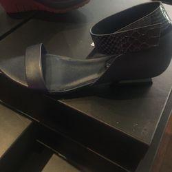 Flats, $75