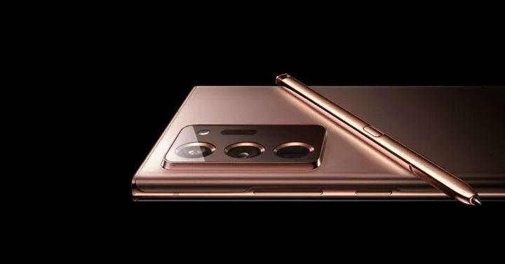 Samsung Galaxy Note 20 Ultra có khá nhiều tính năng bị rò rỉ trong video AT & T mới