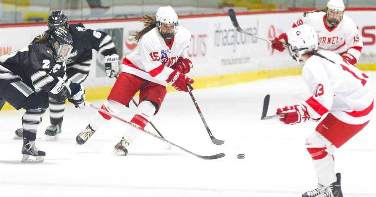 SB Nation's Women's College Hockey Division I Poll: Slow Starts - The Ice Garden