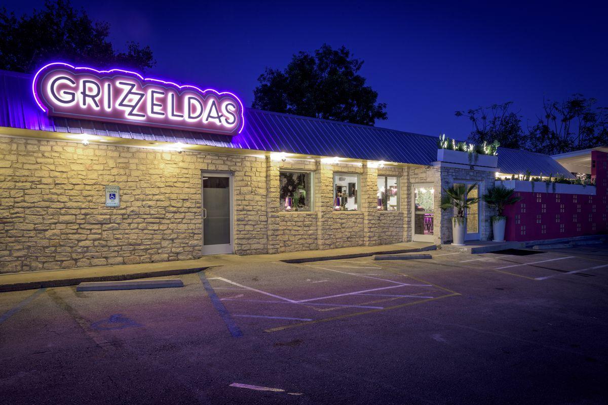 Grizzelda's