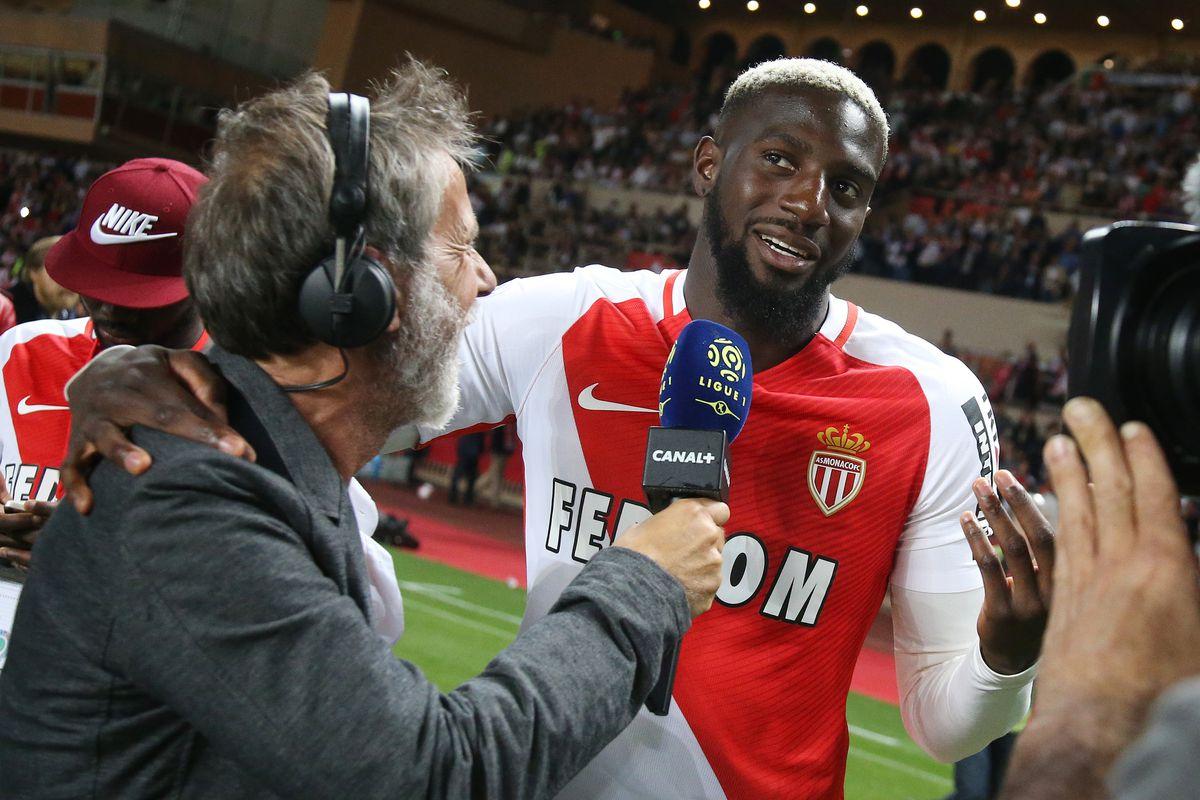 Image result for Bakayoko rejoins his former club Monaco