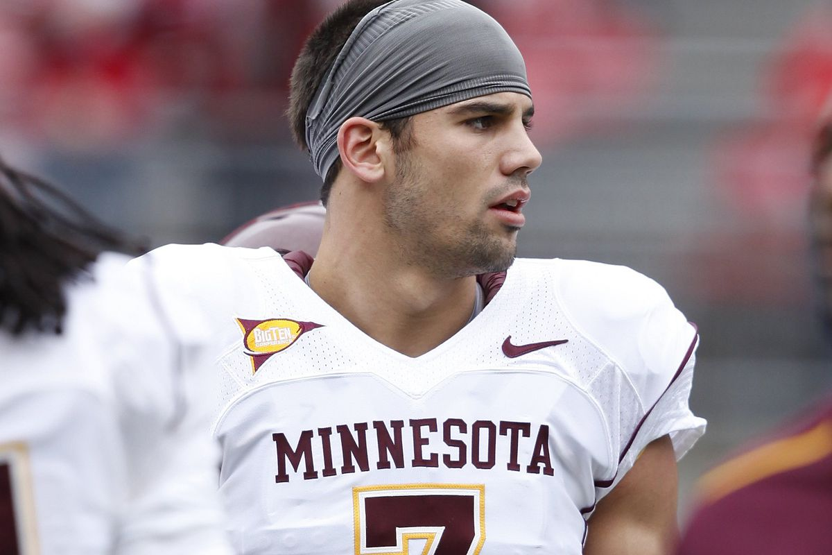 Minnesota Football Eric Decker Announced As Guest Picker For College Gameday The Daily Gopher