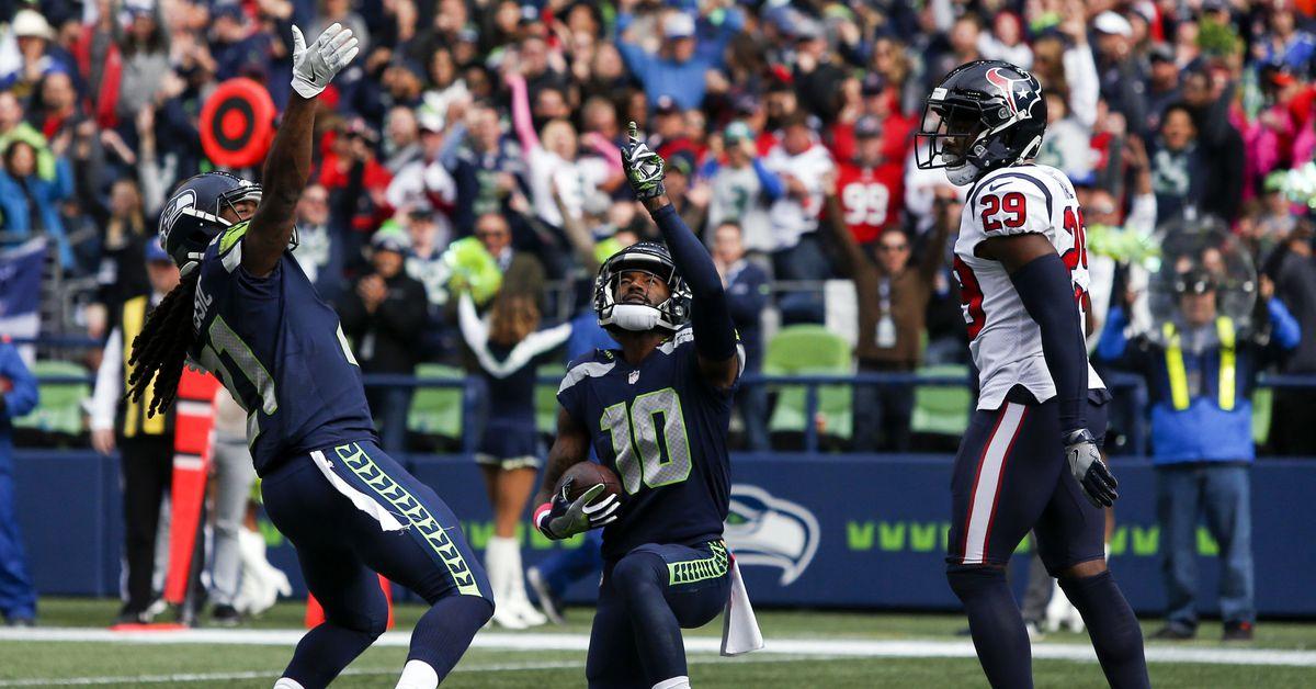 Texans Vs Seahawks 4 Ways Seattle S 41 38 Win Was