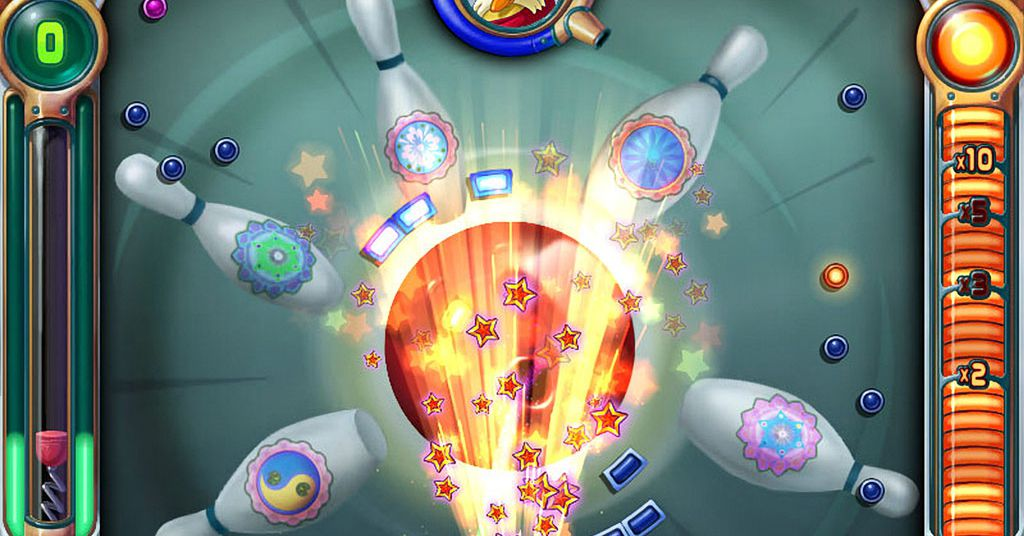 Peggle Online Free No Download