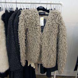 Charlotte Eskilden jacket, $209